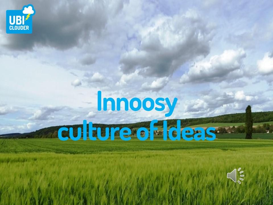 ubiclouder inoosy